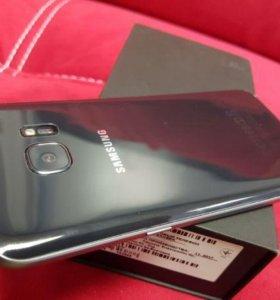 SAMSUNG Galaxy S7 SM-G930 32Gb Black оригинал