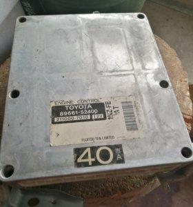 Комп.на ДВС 1NZ-FE  1-го поколения