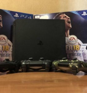 Sony PlayStation 4 Slim/Fat/Pro+ 15-20ИГР(PS4)