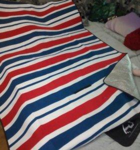 Коврик пикник для отдыха