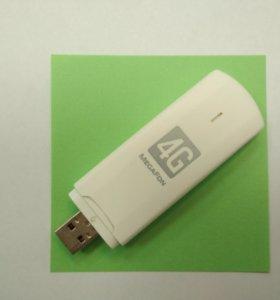 4G USB модем Huawei E3272 под любую SIM карту