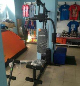 "Силовой тренажер ""Starfit"" ST-201 Home Gym"