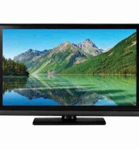 ЖК небольшой телевизор 5 шт. с dvb-t2 Новороссийск