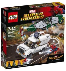 Набор Лего оригинал