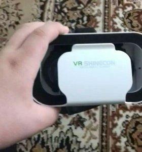 Очки виртуальной реальност