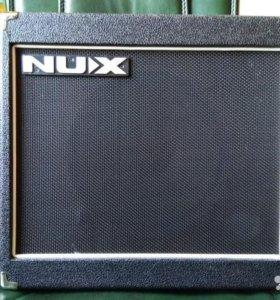 Комбик NUX mighty 30se