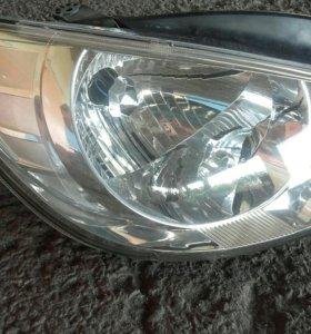Фара правая Hyundai Getz 92102-1C500