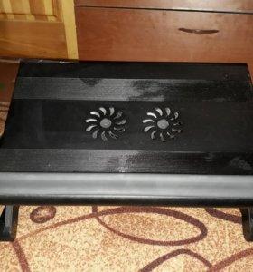 Столик-трансформер для ноутбука Fleks