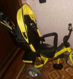 Велосипед Action Trike II