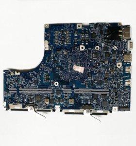 Материнская плата от MacBook 1181 MC240 2009г