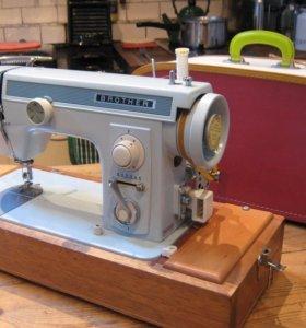 Ремонт швейной машинки любой марки. Работает спец