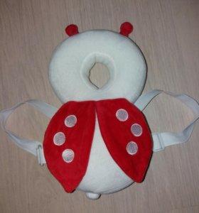 Подушка защита головы ребенка