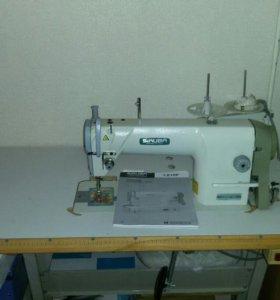 Промышленная швейная машина Siruba