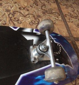 """Скейт «shark"""""""