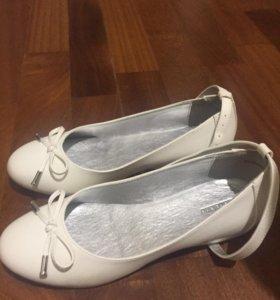Туфли,балетки