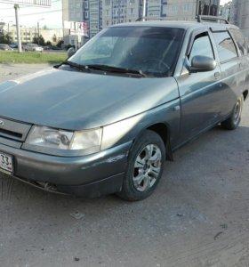 ВАЗ - 2111