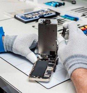 Ремонт телефонов ноутбуков планшетов телевизоров