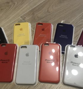 Apple Case 5/5s 6/6s 7plus 10