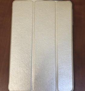 Золотой чехол для iPad Mini.(Новый)