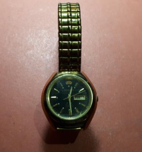 Продам часы ориент оригинал Япония
