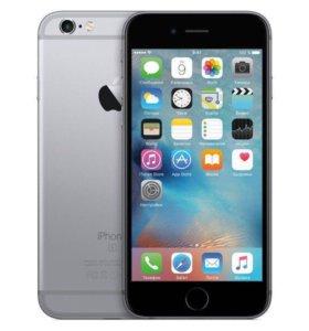 Айфон 6 на 32