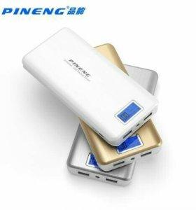 Повербанк Pineng - PN999 Power Bank