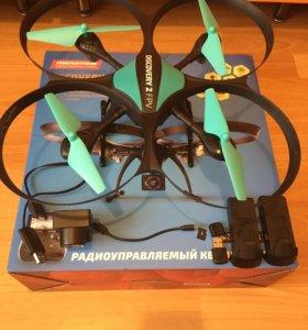Квадрокоптер Discovery 2 FPV