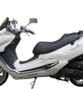 скутер Nexus Roar 250