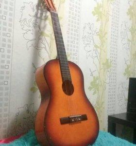 Классическая гитара