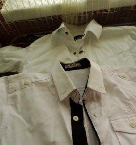пакет рубашек для мальчика