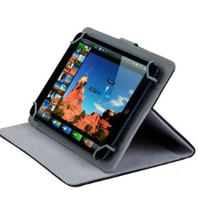 Чехол для планшета RIVACASE 3014 Black