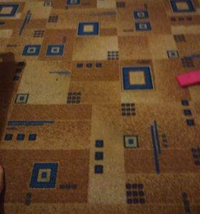 Палас ковёр 3х4