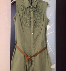Платье новое Ake (Италия)