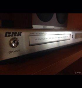 BBK аудиосистема
