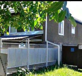 Дом, 90.6 м²