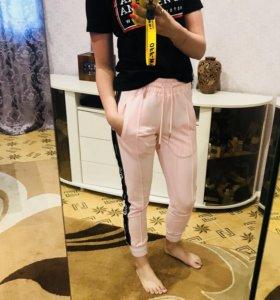Спортивные брюки Dolche&Gabbana