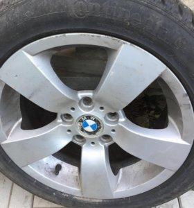 Продам 4 колеса BMW