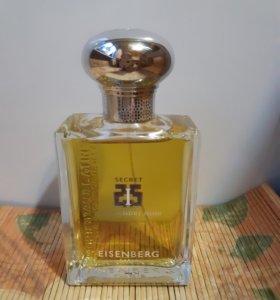 Eisenberg Secret #1 Pallissandre Noir edp 100 ml