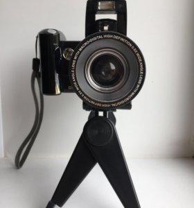 Фотоаппарат PROTAX DC500T