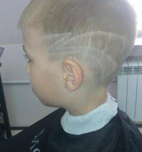 Женский парикмахер-визажист💇🙌