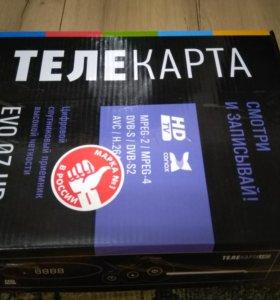 ТВ ресирвер
