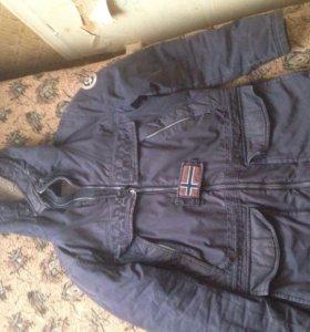 Парка-куртка Napapijri