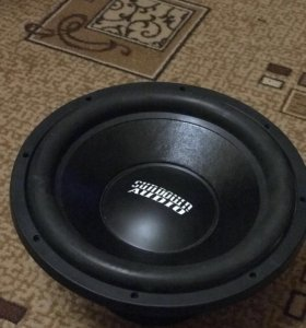 Sundown Audio e12-d2