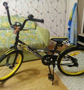 Подростковый велосипед STERN rocket 20