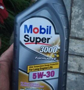 Mobil Super 3000 X1 Formula FE5W30
