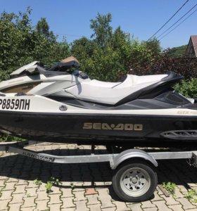 SeaDoo GTX260 Limited