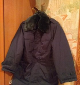 Куртка офицерская фсин женская