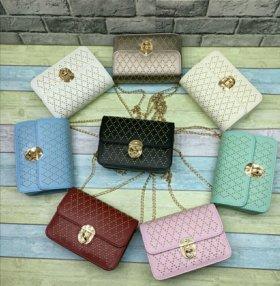 сумки женские новые