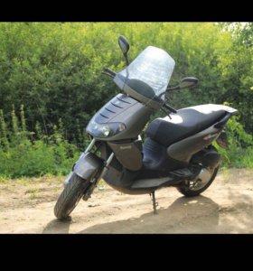 Скутер Stels caffenero (Benelli) 250