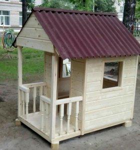 Домик для детей